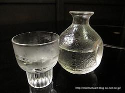 久米桜特別純米酒八郷