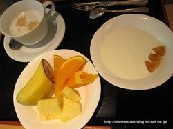 フルーツ&カフェ