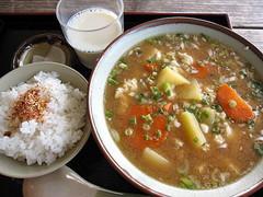 ゆし豆腐(味噌豆腐)入りセット