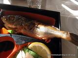 釣公園定食煮魚