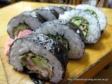 イノブタ巻き寿司